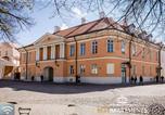 Location vacances Tallinn - Best Apartments - Picturesque Old Town Toompea-1
