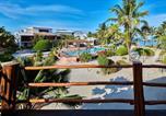 Location vacances  Belize - Villa Opal-1