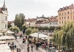 Location vacances Ljubljana - Apartmaji Tromostovje-3