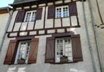 Location vacances Vic-sur-Cère - L'Oustal du Sentier-3