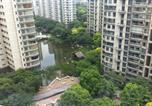 Location vacances Shanghai - Acme Apartment-2