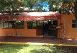 Location vacances Tequisquiapan - Hotel Balneario Gandho-1