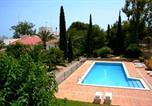 Location vacances Segur de Calafell - Rvhotels Can Torrents-3