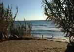 Location vacances Pollica - Club Costa Cilento Residenze-4