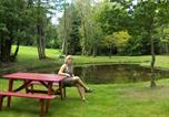Location vacances Gorey - Woodlands Country House-2
