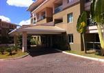 Hôtel Brasília - The Sun Brasília-1