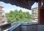 Location vacances Cambrils - Two-Bedroom Apartment 2nd Flr in Raman de llul-2