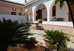 Location vacances Avola - Apartment via Giuseppe Pitre-1