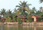 Villages vacances Kollam - Ayushkamy Ayurveda and Yoga Retreat-3