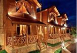Location vacances Xylokastro - Feggarognemata Suites-2