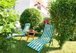 Hôtel Lovran - Bed & Breakfast Villa Klara-1