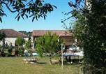 Location vacances Marsolan - Domaine De La Rose Des Vents (Gite)-1