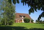 Location vacances Rémilly - Le Petit Flo-1