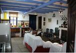 Location vacances Órgiva - Alojamiento Rural El Brazal-2