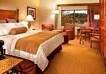 Villages vacances Ruidoso - Inn of the Mountain Gods Resort and Casino-1