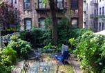 Location vacances Bronx - Jumel Terrace Bed & Breakfast-3