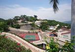 Location vacances Lázaro Cárdenas - Isla Alegre-3