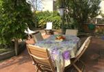 Location vacances Montegrotto Terme - Il glicine-4