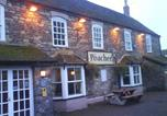 Hôtel Easton-in-Gordano - The Poacher-1