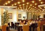 Hôtel Ataköy 2-5-6.kısım - Ataköy Marina Hotel-1