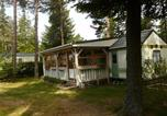 Camping avec Site nature Devesset - Camping du Lac de Devesset-3