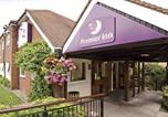 Hôtel Weston Turville - Premier Inn Tring-4