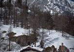 Location vacances Prè-Saint-Didier - Rifugio Randonneur-2
