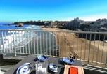 Location vacances Biarritz - Appartement au coeur de la ville avec Vue imprenable sur la Mer-4