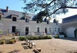 Location vacances Château de Chenonceau - Apartment Rue de l'Europe I-1