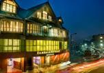 Hôtel Darjeeling - Udaan Yashshree Hotel Zambala Retreat-4
