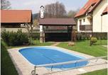 Location vacances Strakonice - Holiday Home Strakonice with Fireplace Ii-4