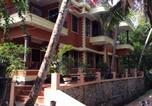 Location vacances Trivandrum - Reuben Villa-3