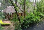 Villages vacances Gisenyi - Lake Bunyonyi Eco Resort-4