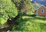 Hôtel Bodø - Lofoten Nesland Guesthouse-4