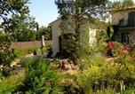 Location vacances Gardanne - Les 4 Ruisseaux-1