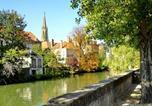 Location vacances Norroy-le-Veneur - Metz Port Saint Marcel-1