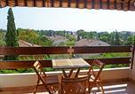 Location vacances Bandol - Apartment Le Porquerolles-4