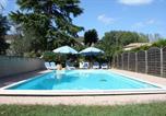 Location vacances Montpeyroux - Petite Bellisima-3