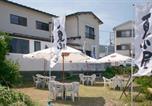 Location vacances Shimoda - Moana-3