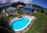 Location vacances Sainte Rose - Holiday home Sainte Rose-1
