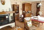 Location vacances Labrit - Holiday home Route De Roquefort-4