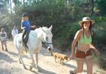 Location vacances Santa Comba Dão - Quinta da Alegria Portugal by Horse-1