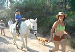 Location vacances Tábua - Quinta da Alegria Portugal by Horse-1