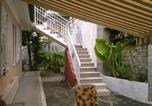 Location vacances Arenzano - Casa Taty-1