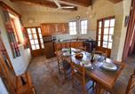 Location vacances Xagħra - Tat-Tibna Farmhouse-2