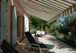 Location vacances Le Thoronet - Villa in Var Vi-4