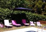 Location vacances Torrelles de Llobregat - Hhbcn Villa Montemar-3