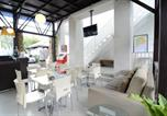 Hôtel Sukawati - The Bali Rama City Hotel-2