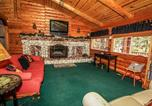 Hôtel Big Bear Lake - Bear Necessities #810-3