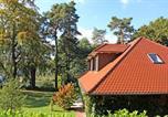 Location vacances Klink - Ferienwohnungen Waren See 7740-4